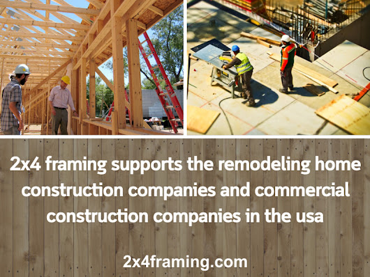 2x4 framing in - - Locopost.com