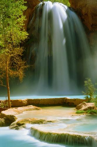 Havasu Falls 04