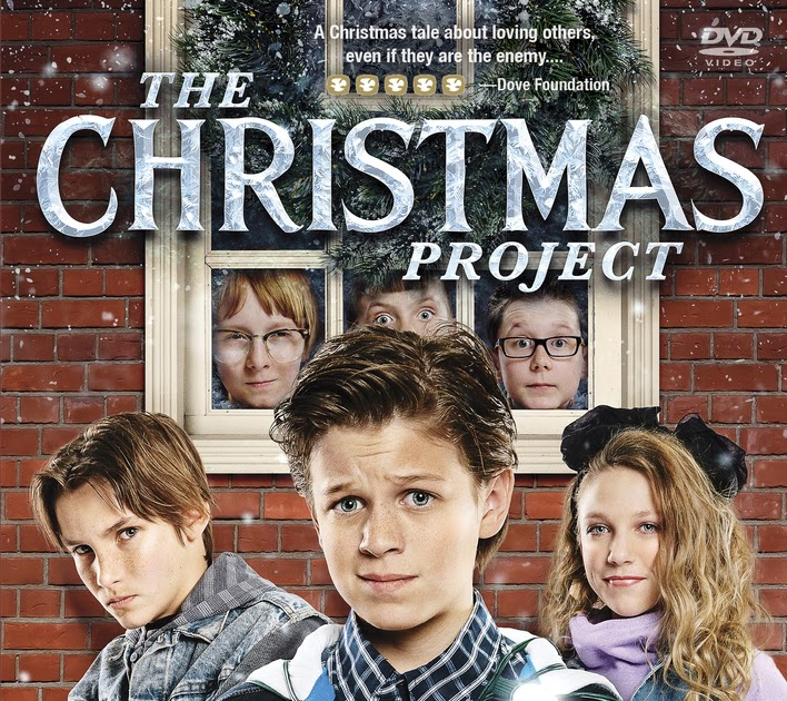 The Christmas Project.Lds And Lovin It Blog Tour W Giveaway The Christmas