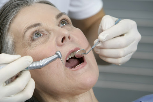Simple Dental Treatments May Reverse Decay