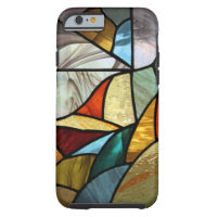 Artistic iPhone 6 case