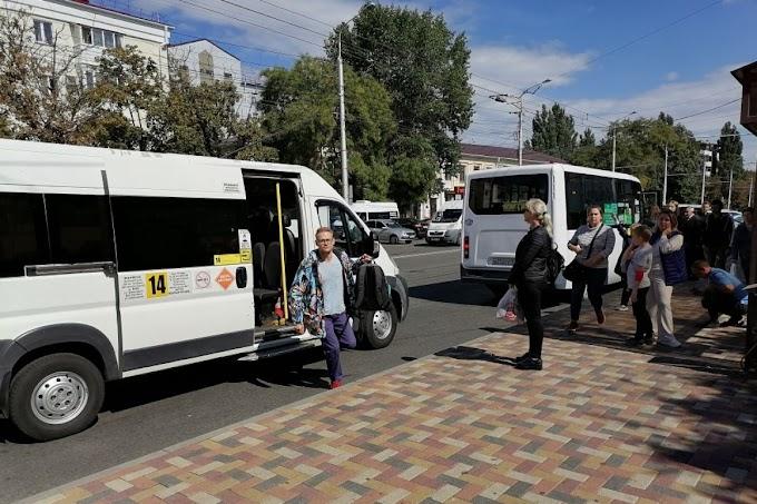 Пересядут на автобусы? Власти начинают избавлять от маршруток города СКФО