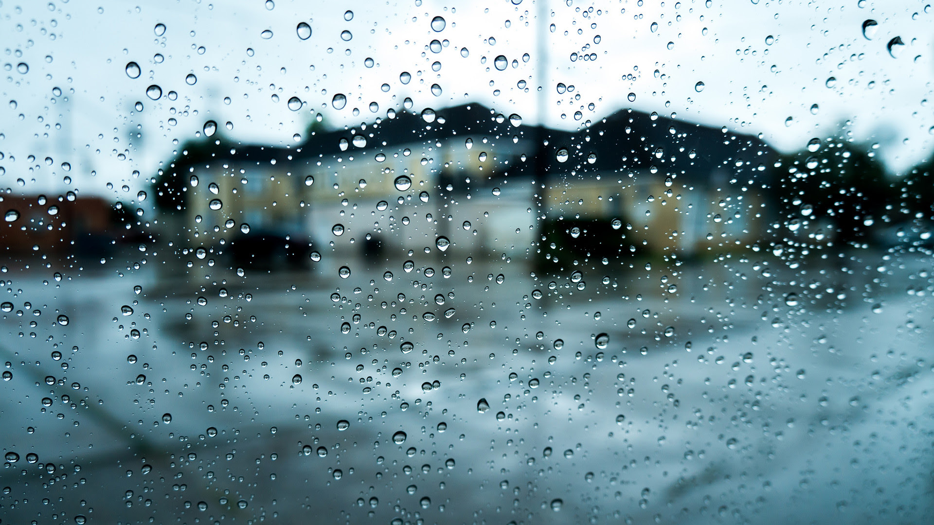 Rain HD Wallpaper (75+ images)
