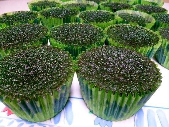 03 March 17 - Magnolia's Green Velvet Cupcakes (7)