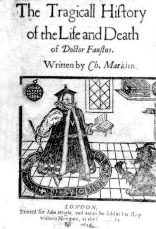 Doctor Faustus by Christopher Marlowe - Summary & Analysis