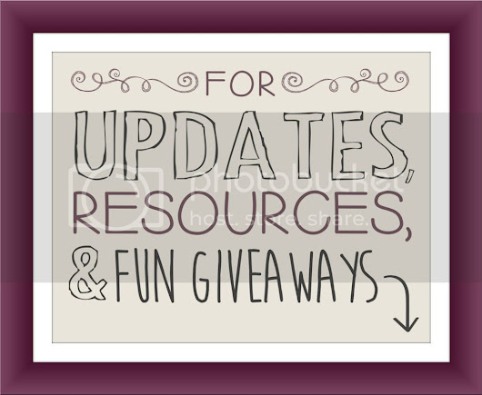 My Favorite Writing Resources On Sale! ~ I Write for Apples