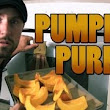 Pumpkin Puree - Cooking with The Vegan Zombie