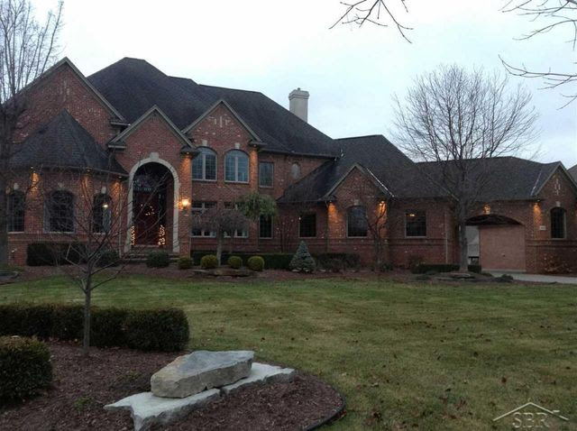 11498 Heatherwood Ct, Shelby Township, MI 48315 Home For Sale and Real Estate Listing