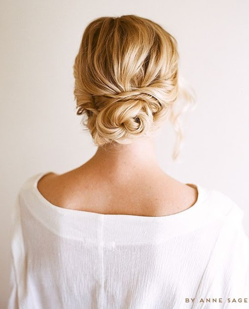 Simple  and Easy  Updos  for Prom 2014 PoPular Haircuts