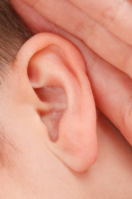 6 Indicators That It's Time For a Hearing Test - Bay Area Audiology
