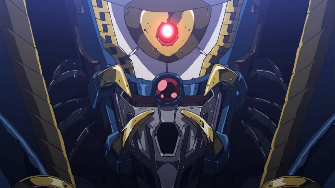 Advent Seven Episode Review Akame Ga Kill Episode 23 Night