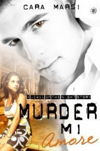 Murder Mi Amore (Jewels of the Night) - Cara Marsi