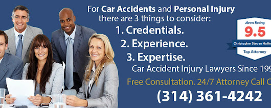 Personal Injury Lawyer St Louis & Personal Injury Lawyers