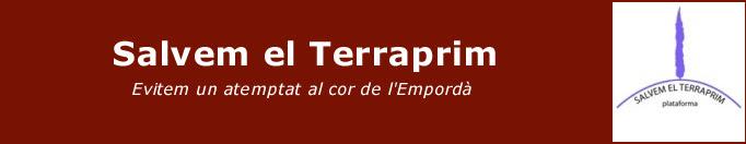 Salvem el Terraprim