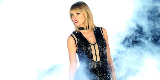 Taylor Swift Blacks Out Social Media, Sparks New Album Speculation
