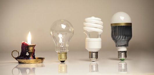Light Bulb Moment? Researchers See Bright Idea - Earth911.com
