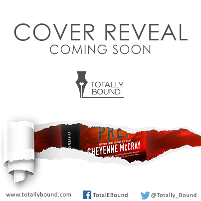 Cover Reveal…Coming soon!
