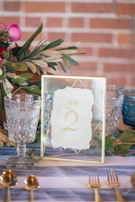 882 best Table Design   Table Numbers images on Pinterest