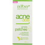 Alba Botanica Pimple Patches - 40 patches