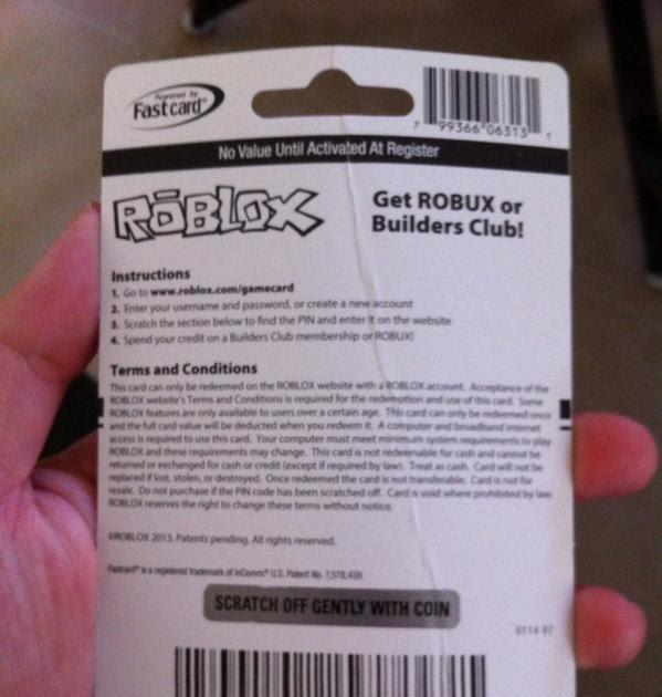 roblox redeem codes enter robux code