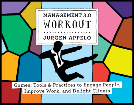 #Workout Review – A Management 3.0 Book