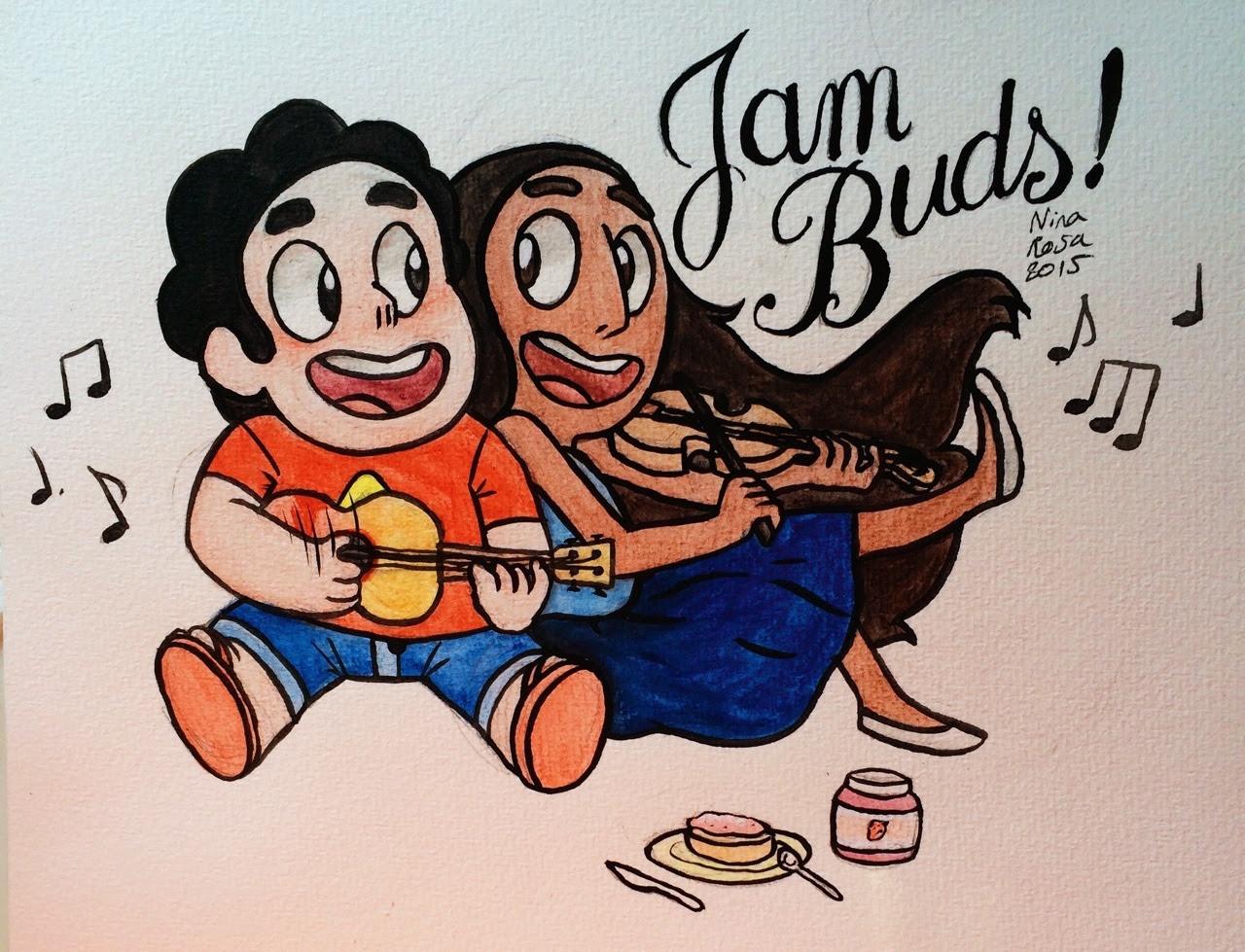 Jam Buds!