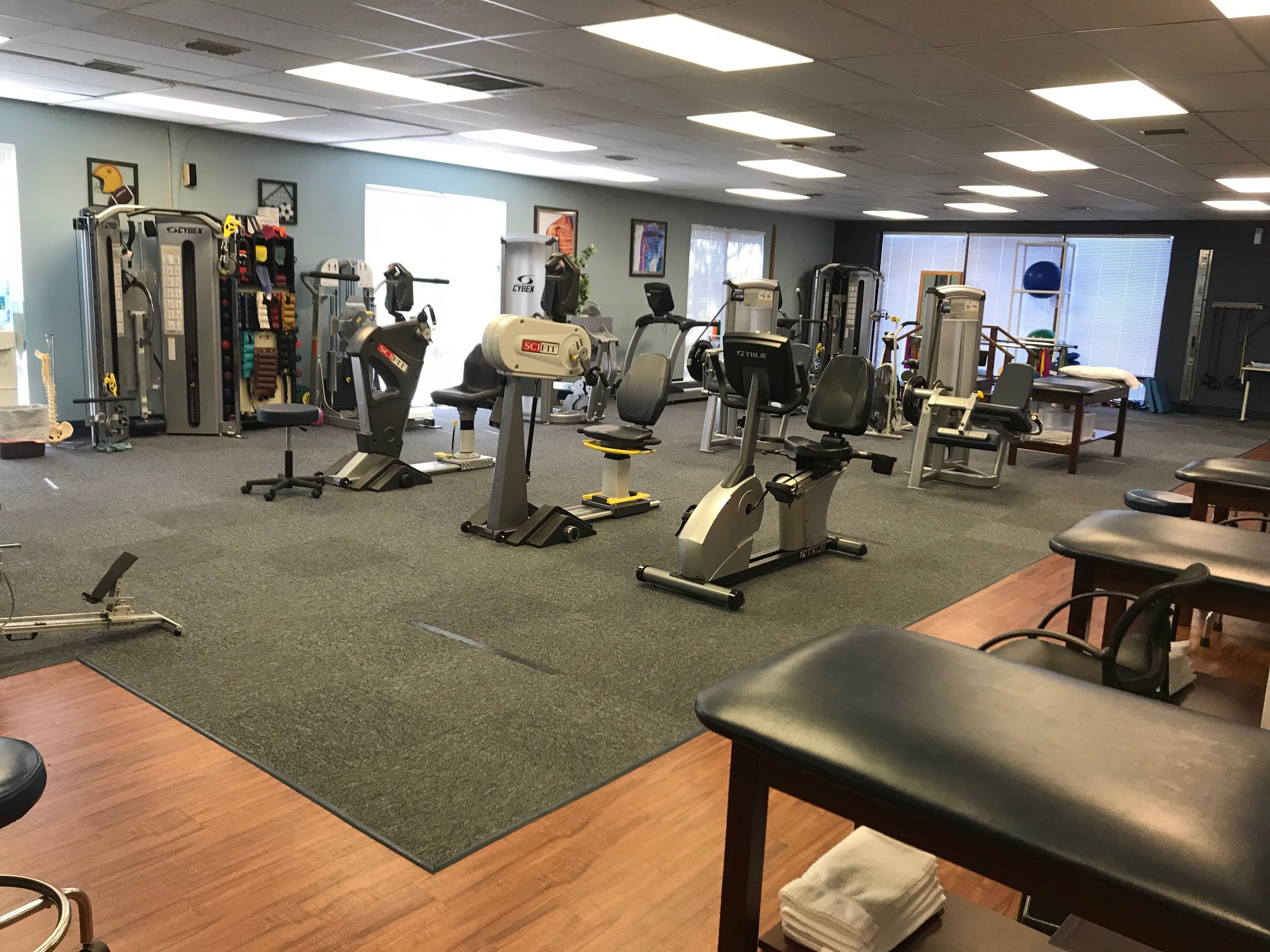 Physical Therapy Jacksonville Sportscare Physical Therapy