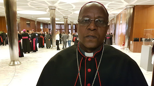 We need to do more for young people who migrate to South Africa - Vatican News