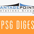 Vantage Point Solutions Group Digest - March 7, 2017