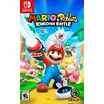 Ubisoft UBP10902110 Mario & Rabbids Kingdom Battle NSW Play Station