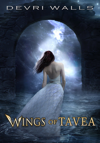 Wings of Tavea (Solus, #2)