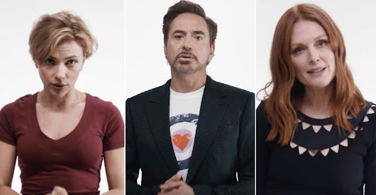 Joss Whedon assembles 'shit ton of famous people' for anti-Donald Trump video