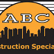 ABC Construction Specialties