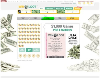Winloot.com Review: Scam or a Legit $1 Million Sweepstakes?