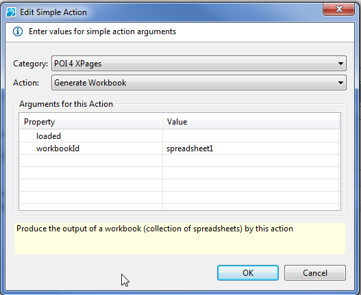 Moving on with Excel Export part 2 : XPages Export |
