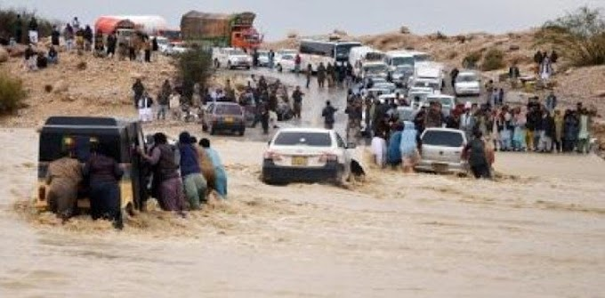 Sindh cabinet okays over Rs4bn grant for 2020 rain affectees
