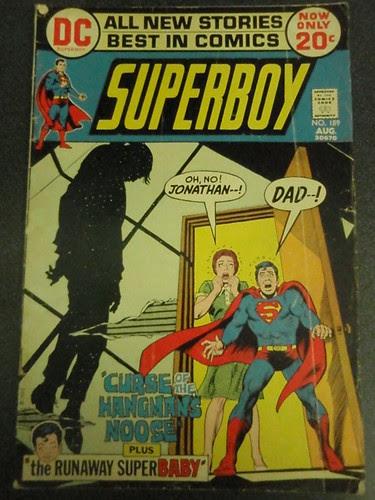 Superboy #189 (1)