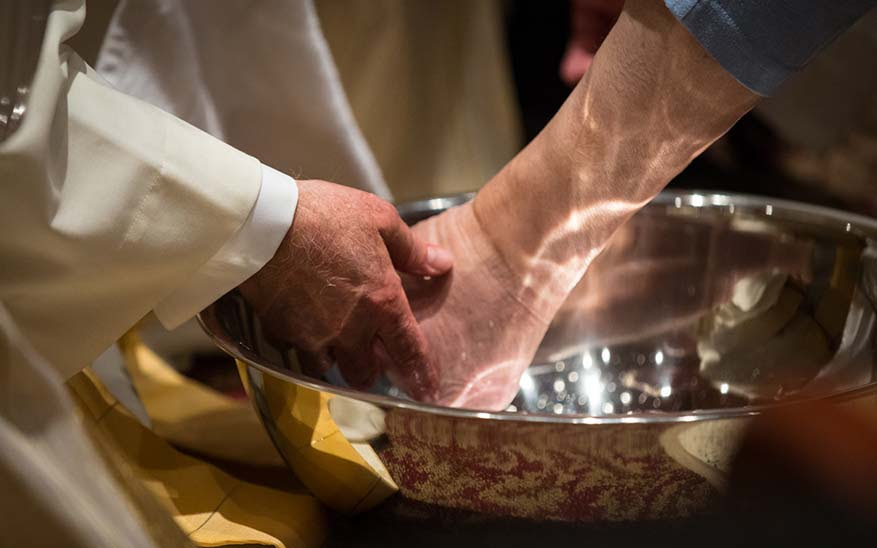 gifts of religious life