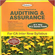 G. Sekar : Handbook on Auditing & Assurance : CA Inter May 2018 - Tax Heal