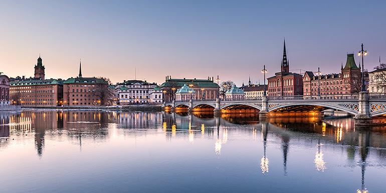 Resultado de imagen de sweden stockholm