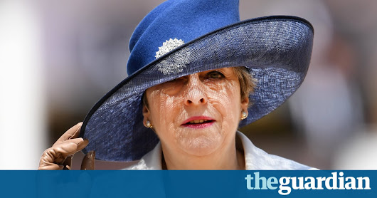 Labour threat to defeat Theresa May over Brexit bill | Politics | The Guardian