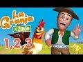 Musica Infantil, las 35 mejores canciones de la Granja de Zenon 👩🌾👨🌾