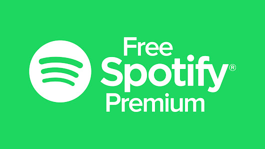 Win 1 Year of Spotify Premium