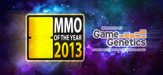 Dragon's Prophet wins MMO of the Month, October 2013 - MMO of the Year Blog