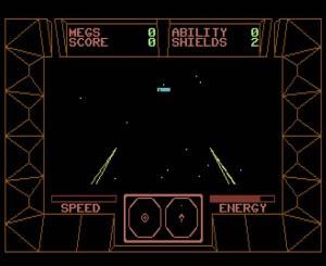 Wanderer - Commodore 64 (1)