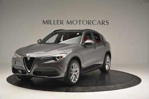 2019 Alfa Romeo Stelvio Ti Price