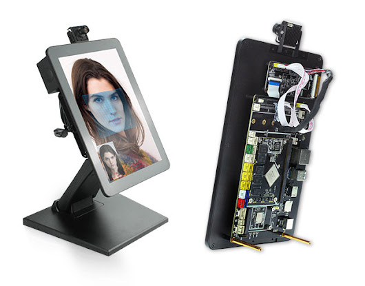 Firefly Baidu Face Recognition Kit Comes with Monocular, Binocular, or Structured Light Camera