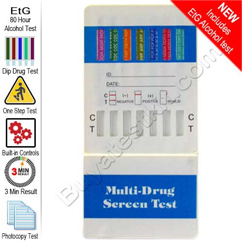 Drug Test Kits • Workplace Drug Test Kits • Home Drug Test Kits
