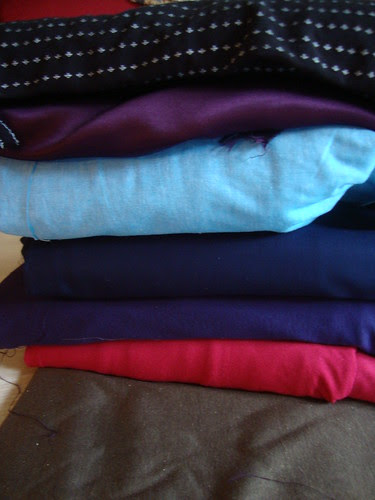Chic fabrics