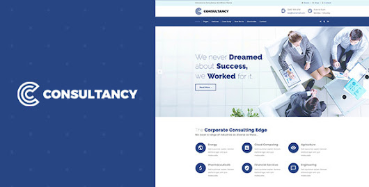 Consultancy | Business Agency Theme